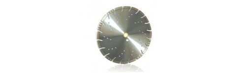 Laser Welded Masonry Diamond Blades